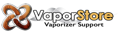 VaporStore Support